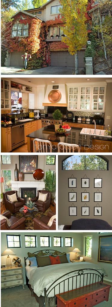 Olsen Residence Collage 1