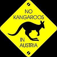 kangaroos-austria