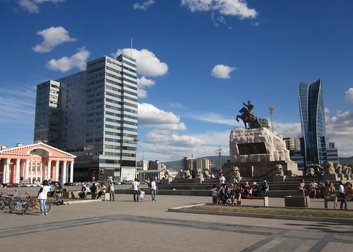 Sukbaatar Square (5)