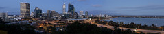 City of Perth Panorama