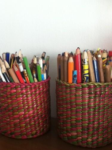 Organised-zola