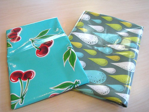 Yummy Oil Cloth & Laminated Fabric
