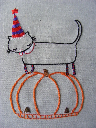 September Stitchalong 1