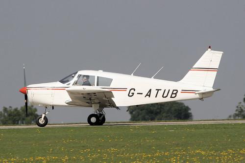 G-ATUB