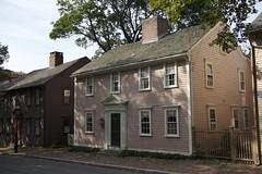 James Burr House