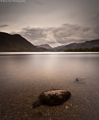180 Seconds In Time (.Brian Kerr Photography.) Tags: trees mountains water canon landscape rocks lakes lakedistrict lee cumbria ullswater polariser cumbrian heliopan 180seconds leefilters eos5dmkii briankerrphotography leebigstopper