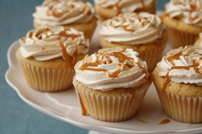 dulce de leche cupcakes 10