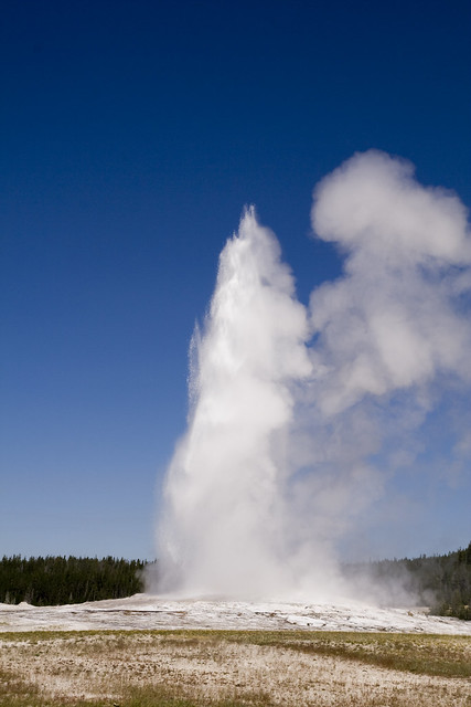 Old Faithful Getting Started
