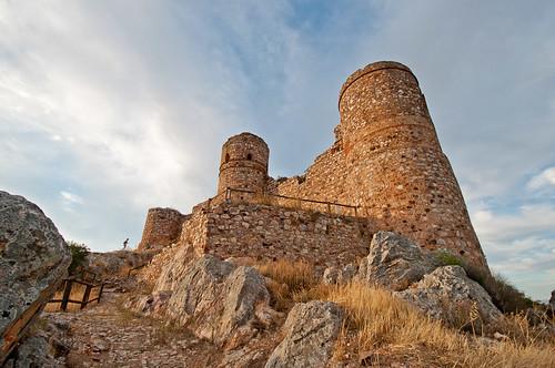 El Castillo de Capilla