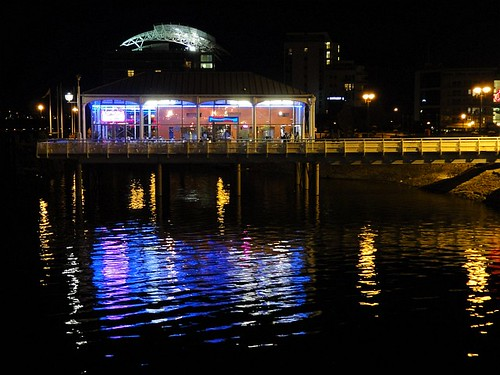 Cardiff Bay Bosphorus Turkish Restaurant