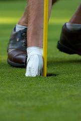 Pitch n' Putt (stuartmasterman) Tags: green vancouver golf publish nikond80 kensingtonpitchnputt stuartmasterman