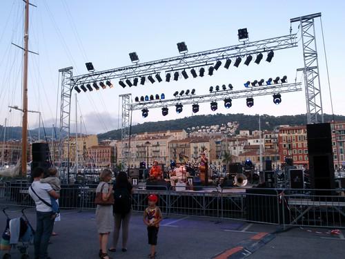 swieto portu w Nicei