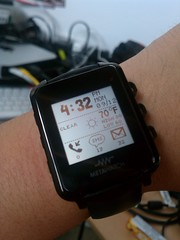 Metawatch!