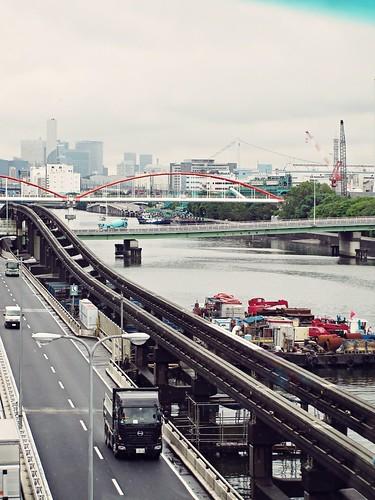 Tokyo busride2