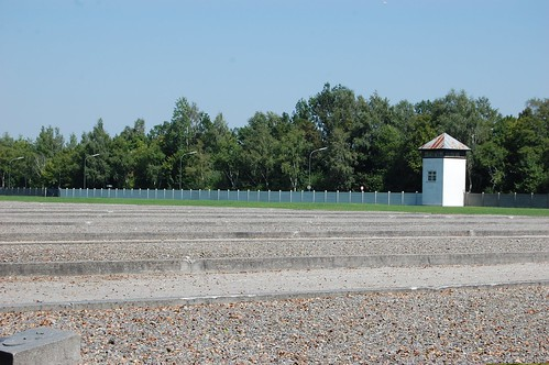 Dachau Foundations