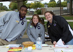 Involvement Fair (UWW University Housing) Tags: college uw wisconsin mall campus student community whitewater fair organization involvement leadership org assembly orgs uww
