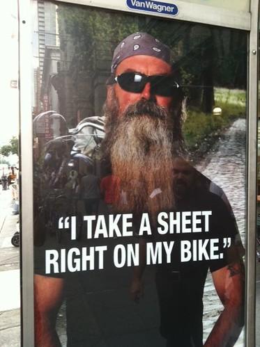 BikerSheet