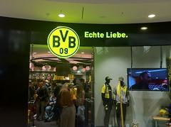 BVB Fanshop (Thier-Galerie Dortmund)
