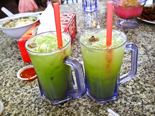 IMG_0601 沙梨酸梅冰 -Wooley Food court , Ipoh