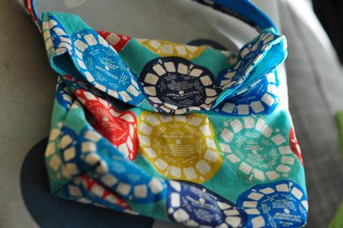 sissy's bag