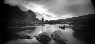 River in Exmoor