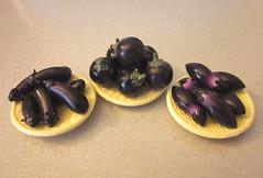 Eggplant Comparison
