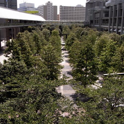 ShinagawaKikanku