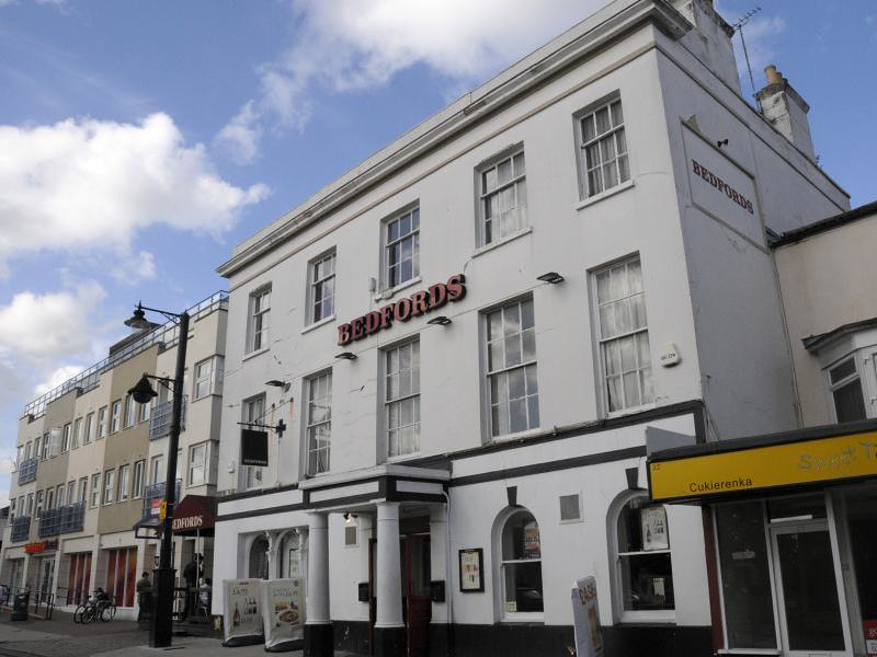 Bedfords (Formerly The Bedford Hotel)