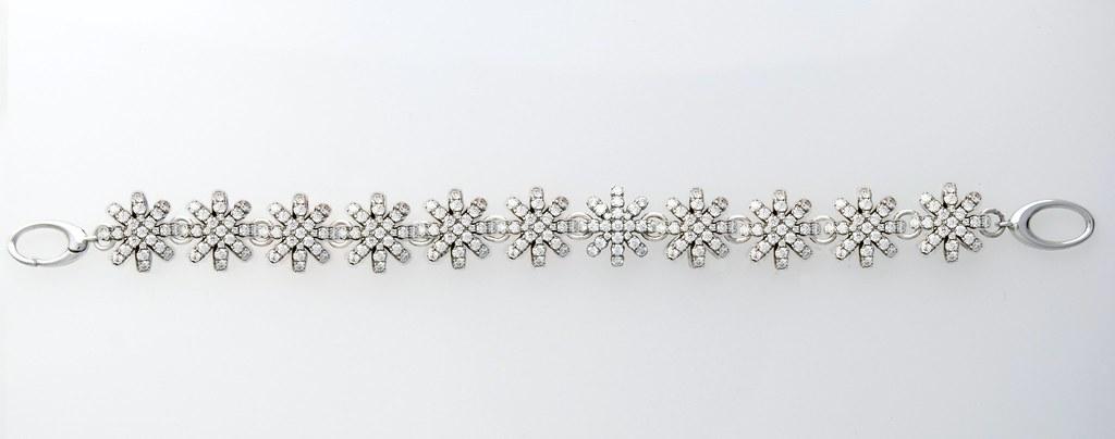 HopeStar Diamond Bracelet