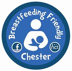 Breastfeeding Friendly Chester