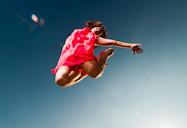 iri high jump.
