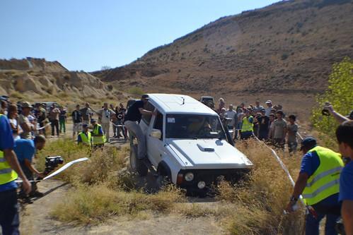 Concentración Monegros TT 2011