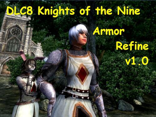 Armor Refine v1_0