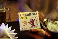 FreeBSD 5.0 (original)