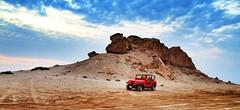 5dmarkeii 24-70mm f/11 iso50 (Hashem j AL-Shamma'a) Tags: landscape photography desert 5d kuwait q8 5dmarkeii