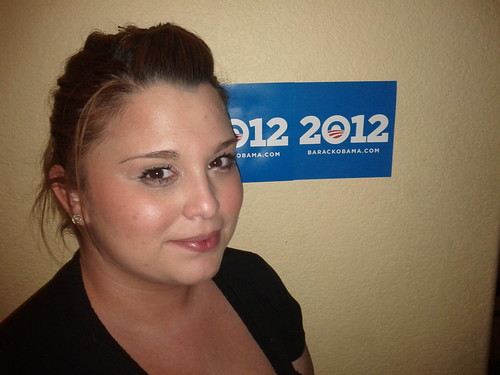 Miriam Gonzalez, Phoenix Fall Fellow