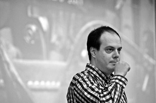 PHP Tester's Toolbox : Sebastian Bergmann