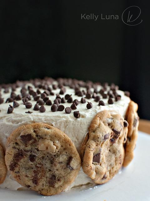 CCC Cake mini-side