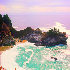 Julia Pfeiffer Burns State Park ~ Big Sur,CA (Wolverine09J) Tags: nature niceshot pacificocean environment seacapes juliapfeifferburnsstatepark oceanvistas amazingnature californiastateparks thegalaxy ilovemypics addictedtonature mygearandmepremium mygearandme1 mygearandme2premium betterthangoodlevel1 blinkagainforinterestingimages californiacentralcoastoct2011 asquarenoframessquarethanks