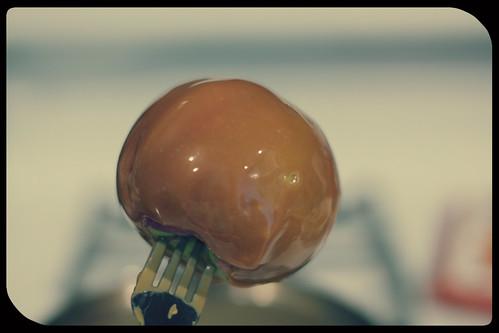 caramel wait