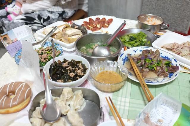 家常菜 - 板橋