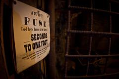 Rate of ____ Seconds... (Dennis Rogers Photo) Tags: california gold julian fisheye tokina eaglemine 1017mm
