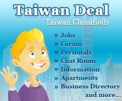 Taiwandeal
