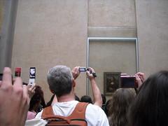 Mona Lisa Cameras