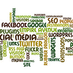 Social Media Word Cloud thumbnail