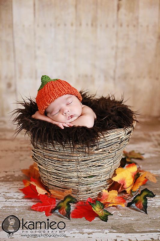 Newborn T.