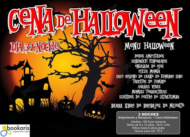 Halloween 2011 y pásate un puente de miedo