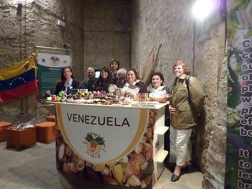 Perugia fue una fiesta de Ciccolato