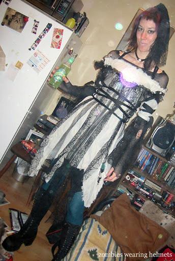 Corpse Bride 2006