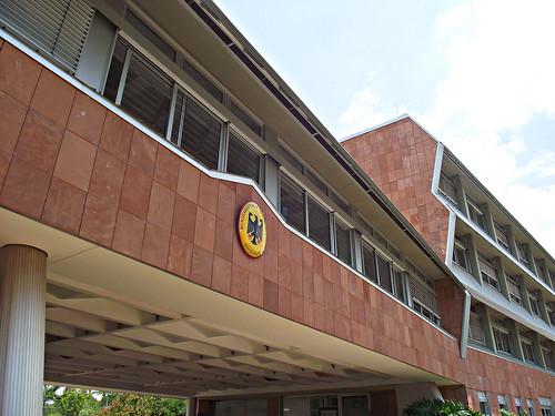 Embaixada da Alemanha